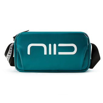 NIID Statements S1 Sling Bag Pine Green