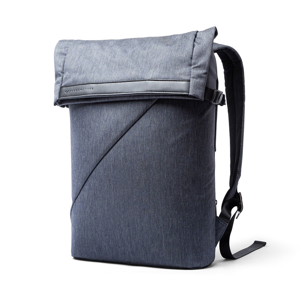 "NIID URBANATURE DIAGONAL D2 Backpack 14"" - NIID"