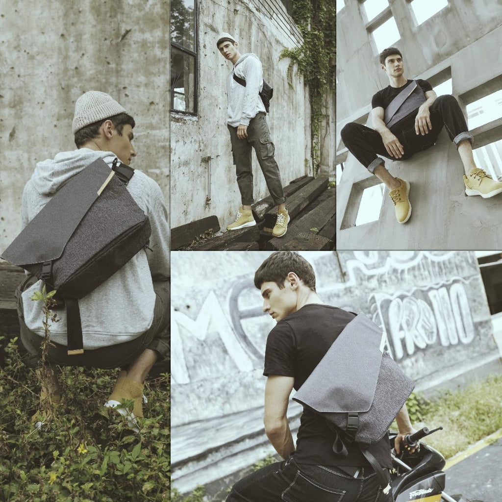 Sling Backpack - Geo - NIID