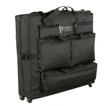 Benefits Of Having A Carrying Case For Portable Massage Tables