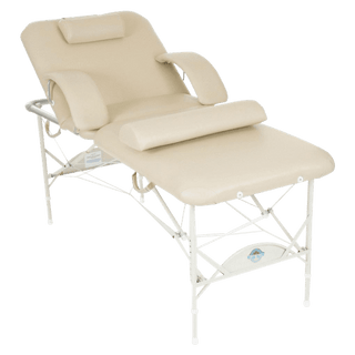Pisces Productions Portable Massage Tables and Chairs