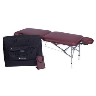 Portable Massage Tables by Nirvana Massage