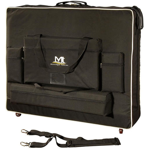 MT Massage 30 inch carrying case for portable massage table