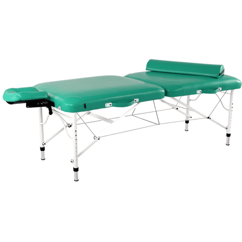 master massage calypso portable massage table package