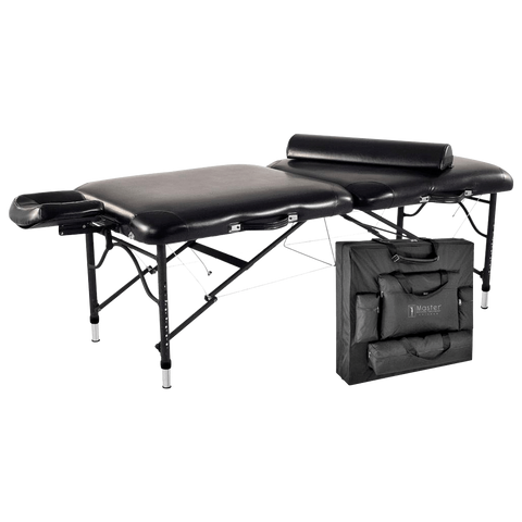 stratomaster air sports massage portable table