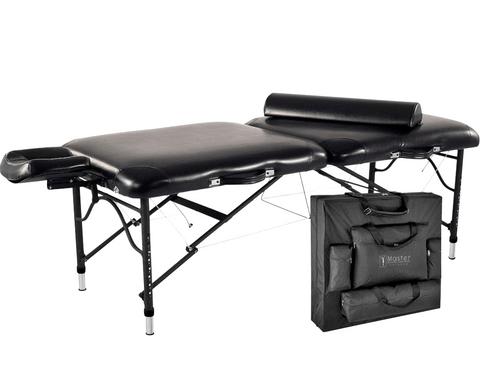 stratomaster air portable massage table