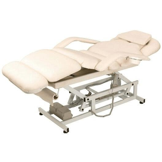 USA Salon & Spa Touch Electric Spa Bed 3 Adjustable Sections
