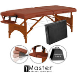 Master Massage Fairlane Portable Massage Table