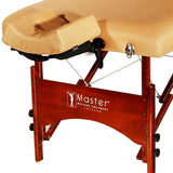 Master Massage Deauville Portable Massage Table