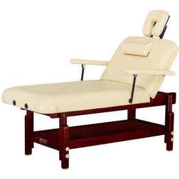 Master Massage SpaMaster Stationary Massage Table