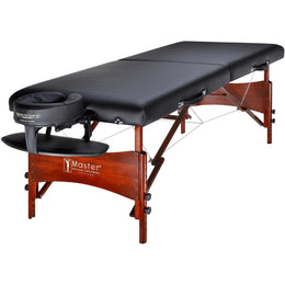 "Master Massage Newport 30"" Portable Massage Table"