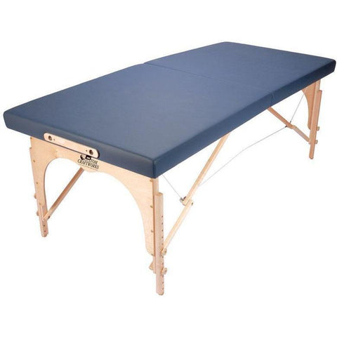 alexander technique portable massage table by custom craftwork for sale online at massage tables pro - Massage Table For Sale