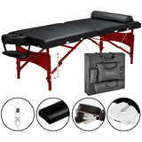 Master Massage Roma TT Portable Massage Table