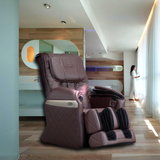 IC6600 Massage Chair - iComfort brown