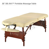 Master Massage Del Ray ThermaTop Portable Massage Table