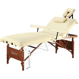 Master Massage Del Ray Salon TT Portable Massage Table