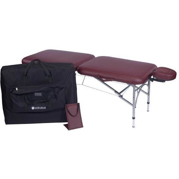 Peachy Dharma Super Lite Nirvana Portable Massage Table Package Home Interior And Landscaping Ologienasavecom