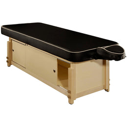 Executive Comfort Stationary Massage Table - MT Massage Tables