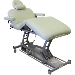 Signature Spa Series Hands Free Deluxe Electric Table - Custom Craftworks