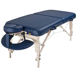 Luxor Portable Massage Table - Custom Craftworks