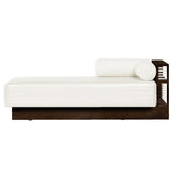 CONTEMPORARY Masquerade Day Bed & Massage Table - Designed by Architect Robert Henry - by Touchamerica