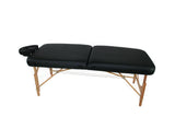 MBW Portable Massage Table - With Special Stability System - by Touchamerica