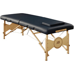 "Midas Entry 28"" Portable Massage Table - MT Massage Tables"