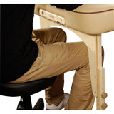 Midas Tilt Salon Portable Massage Table - MT Massage