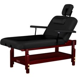 Master Massage Montclair Stationary Massage Table