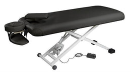 Electric Stationary Massage Table - Breast Recess Feature - by Nirvana