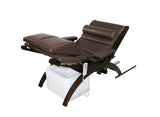 Motorized Breath Pedi-Lounge -  For Hydrotherapy & Pedicures - by Touchamerica