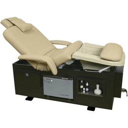 Golden Touch Pedicure Table - Touch America