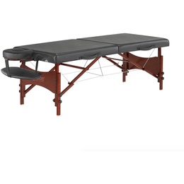 Master Massage Roma LX Portable Massage Table