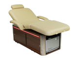 Atlas Contempo - Stationary Electric Treatment Table - by Touchamerica
