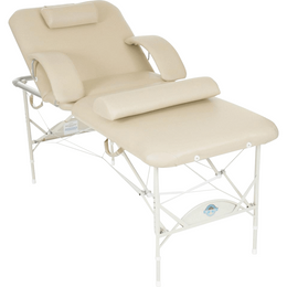 Pisces Pacifica Salon Massage Table Package