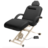 Salon Top Stationary Electric Massage Table - Nirvana