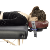 ErgoFix Face Support Complete System - Nirvana Massage