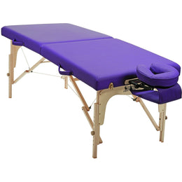 Simplicity Portable Massage Table for sale  - Custom Craftworks