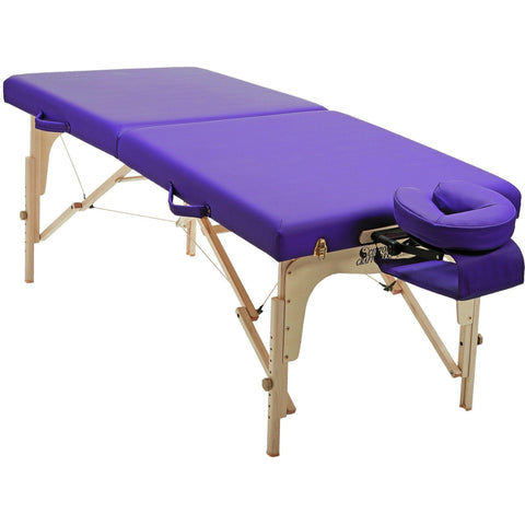 simplicity portable massage table for sale custom craftworks - Massage Table For Sale