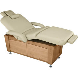 Viola PowerTilt Stationary Massage Table - Touch America