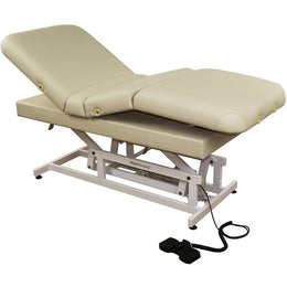 HiLoStationary  Treatment Table - Touch America