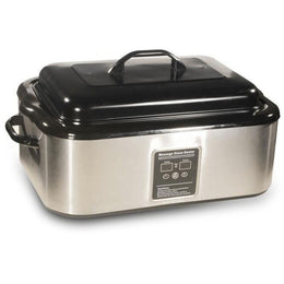 18 Quart Hot Stone Heating Device - Master Massage