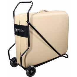Universal Carrying Massage Table Cart - Master Massage