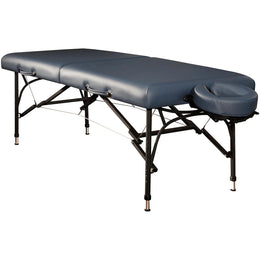 Violet Standard Portable Massage Table - MT Massage