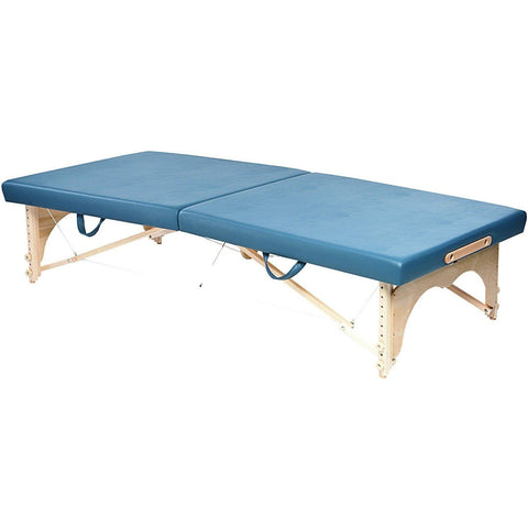 feldenkrais portable massage table by custom craftworks for sale online at massage tables pro - Massage Table For Sale