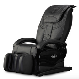 IC1119 Massage Chair - 5 Different Massage Therapies - by iComfort