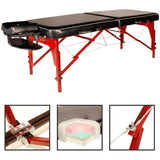 Master Massage Monroe Portable Massage Table