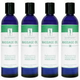 Refreshing 8 Oz. Massage Oil - Master Massage