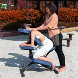 Rio Portable Massage Chair -  Master Massage