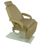 Empress Treatment Spa Chair - Electric Lift and Adjustable Back - by Touch America